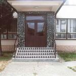 Dom kultúry pred rekonštrukciou 2