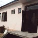 Dom kultúry pred rekonštrukciou 1