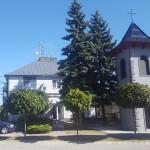 Rekonštrukcia budovy Obecného úradu v Dobrohošti
